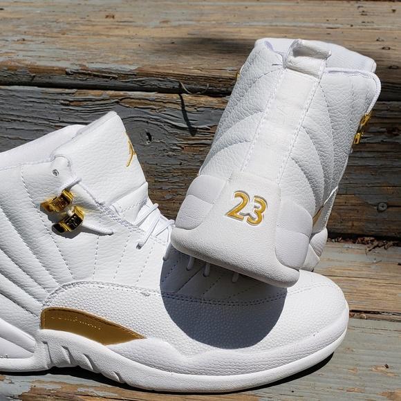 sale retailer 058bb 99654 2016 Air Jordan 12
